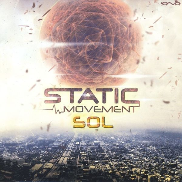 Static Movement - Sol (original Mix) on Revolution Radio