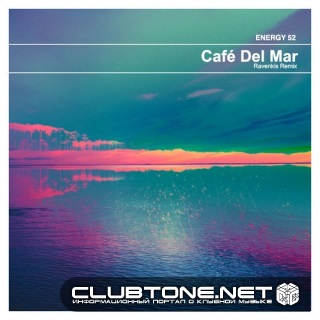 Energy 52 - Cafe Del Mar (ravenkis Remix) on Revolution Radio
