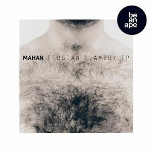 Mahan - Drama Queen (original Mix) on Revolution Radio