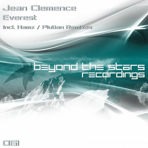 Jean Clemence - Everest (hamz Remix) on Revolution Radio