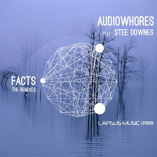 Audiowhores, Stee Downes - Facts (remode Remix) on Revolution Radio