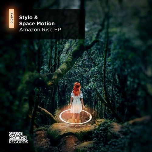 Stylo, Space Motion - Rise (original Mix) on Revolution Radio