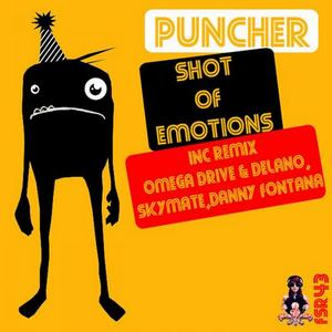 Puncher - Shot Of Emotions (original Mix) on Revolution Radio