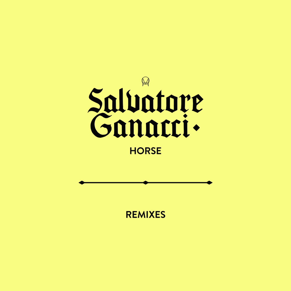 Salvatore Ganacci - Horse (cityzen Remix) on Revolution Radio