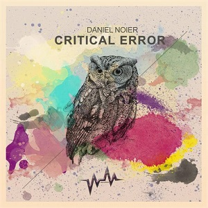 Daniel Noier - Technical Difficulties (original Mix) on Revolution Radio
