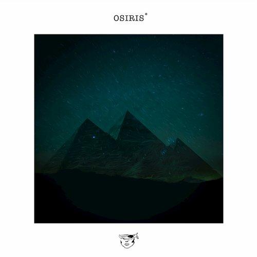 Kohra, Shft - Osiris (original Mix) on Revolution Radio