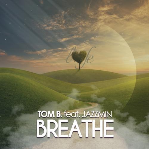 Tom B. Ft. Jasmine - Breathe Me (nico Pusch And Msp Remix) on Revolution Radio
