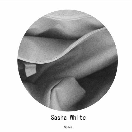 Sasha White - Space (original Mix) on Revolution Radio