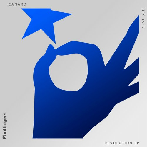 Canard - Got Me (original Mix) on Revolution Radio
