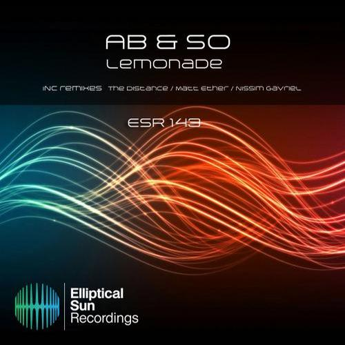 Ab And So - Lemonade (original Mix) on Revolution Radio