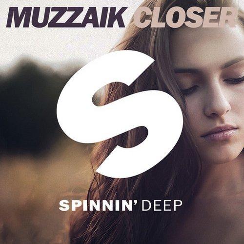 Muzzaik - Closer (original Mix) on Revolution Radio