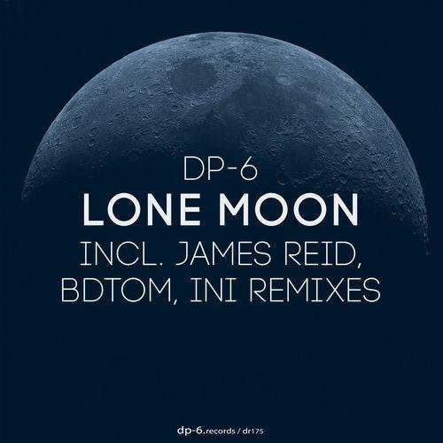 Dp - 6 - Lone Moon (james Reid Official Remix) on Revolution Radio
