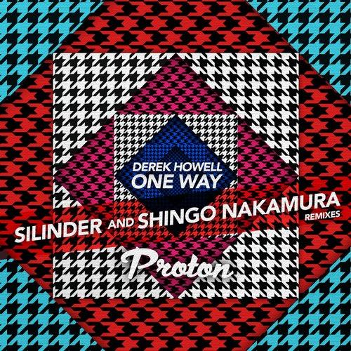 Derek Howell - One Way (shingo Nakamura Remix) on Revolution Radio