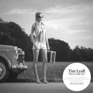 Tim Lyall - There's Only (original Mix) on Revolution Radio
