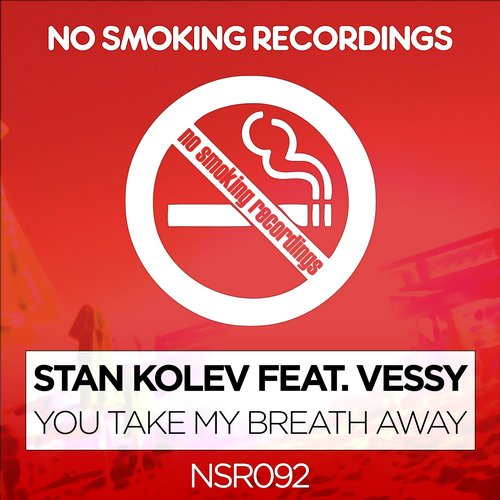 Stan Kolev Feat. Vessy - Take My Breath Away (original Mix) on Revolution Radio