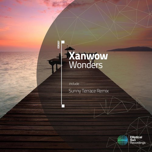 Xanwow - Wonders (original Mix) on Revolution Radio