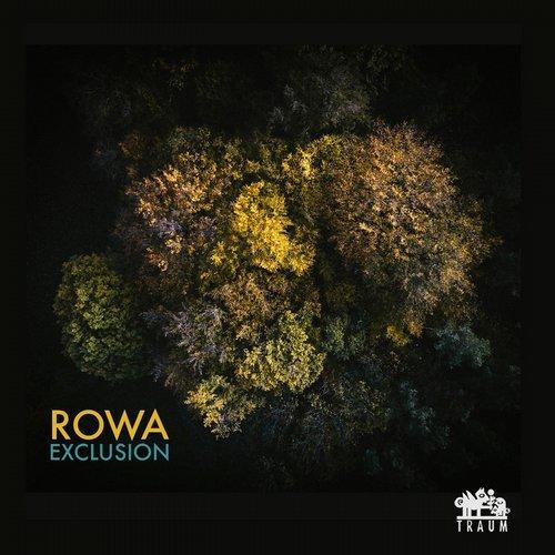 Rowa - Flamborghini (gabriel Ananda Remix) on Revolution Radio