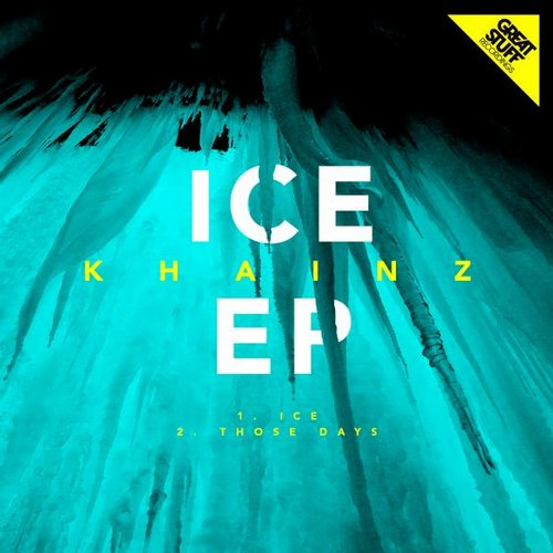 Khainz – Ice (original Mix) on Revolution Radio