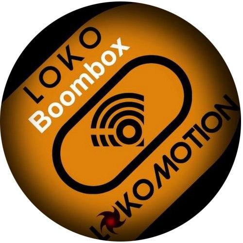 Loko – Boombox (original Mix) on Revolution Radio