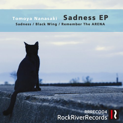 Tomoya Nanasaki – Sadness (original Mix) on Revolution Radio