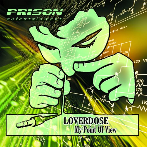 Loverdose - My Point Of View (moe Turk Remix) on Revolution Radio