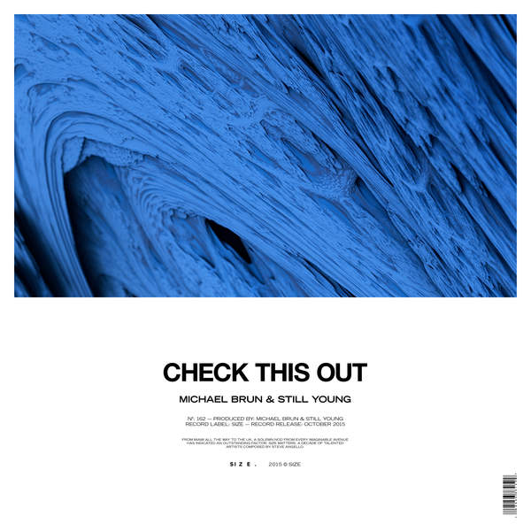 Michael Brun And Still Young – Check This Out (original Mix) on Revolution Radio