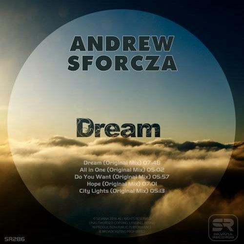 Andrew Sforcza - Do Want (original Mix) on Revolution Radio