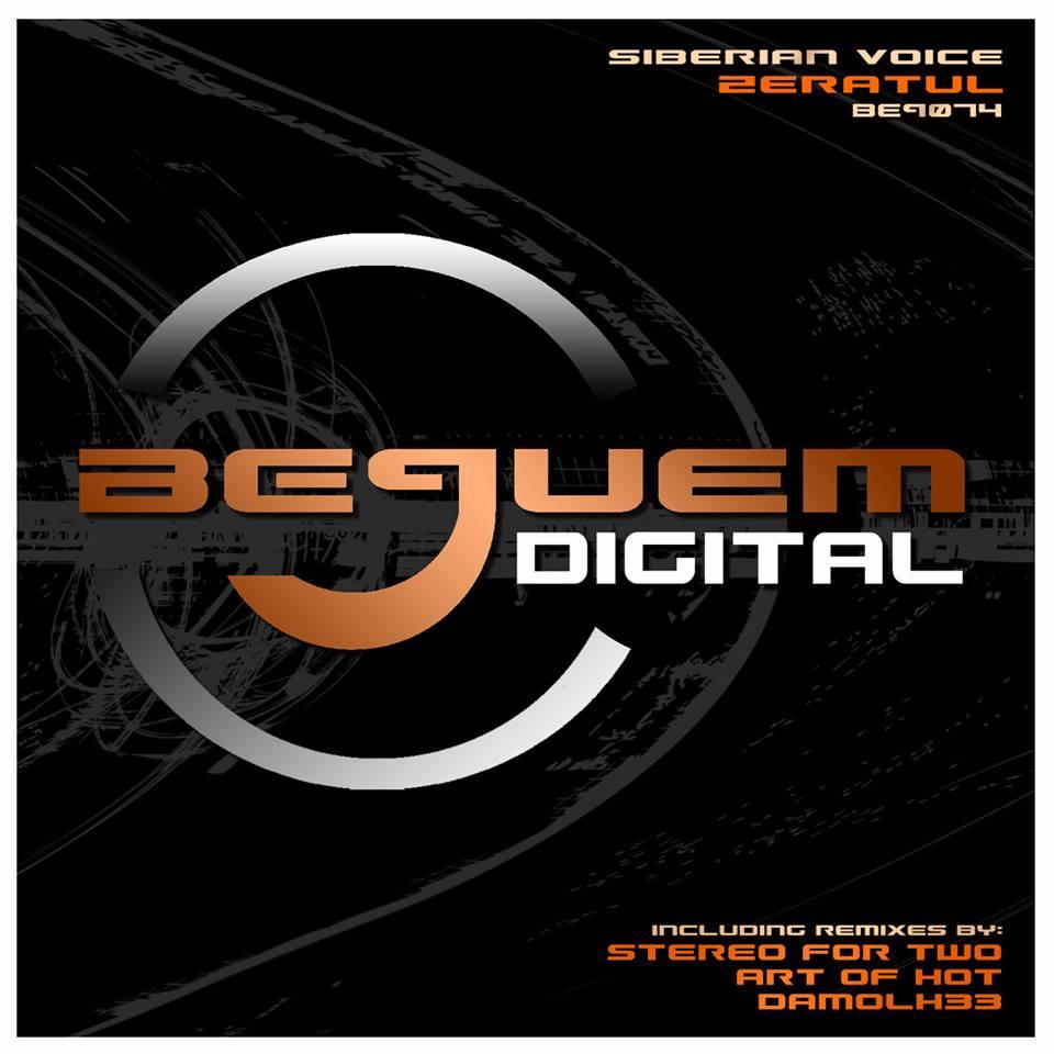 Siberian Voice - Zeratul (stereo For Two Remix) on Revolution Radio