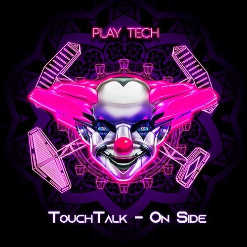 Touchtalk - Early Moorning (original Mix) on Revolution Radio
