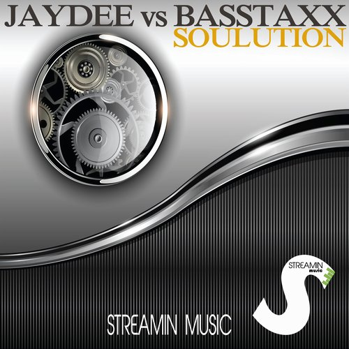 Jaydee, Basstaxx - Soulution (extended Mix) on Revolution Radio