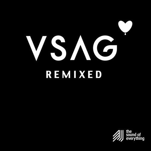 V - Sag, Christos Stylianou, Alexandra Mckay - Smile (valeron Remix) on Revolution Radio