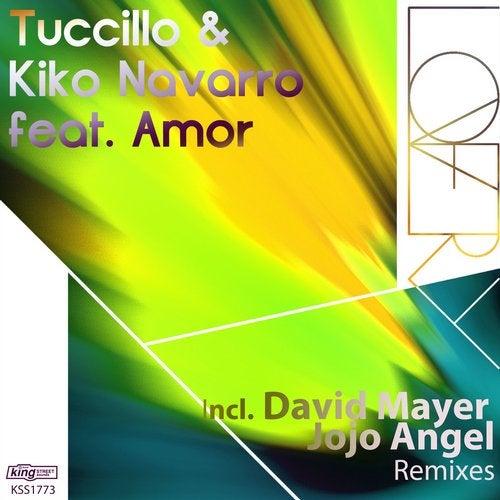Kiko Navarro, Tuccillo, Amor, Jojo Angel – Lovery (jojo Angel Remix) on Revolution Radio