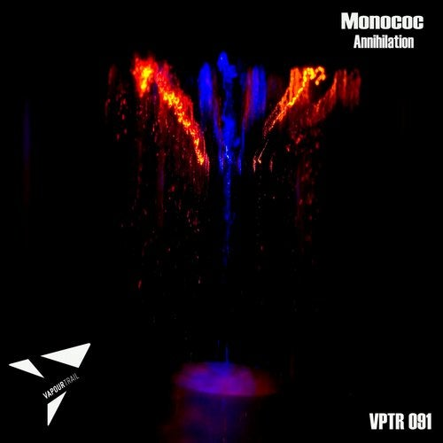 Monococ - Annihilation (original Mix) on Revolution Radio