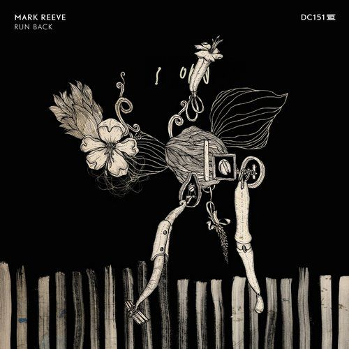 Mark Reeve - Run Back (original Mix) on Revolution Radio
