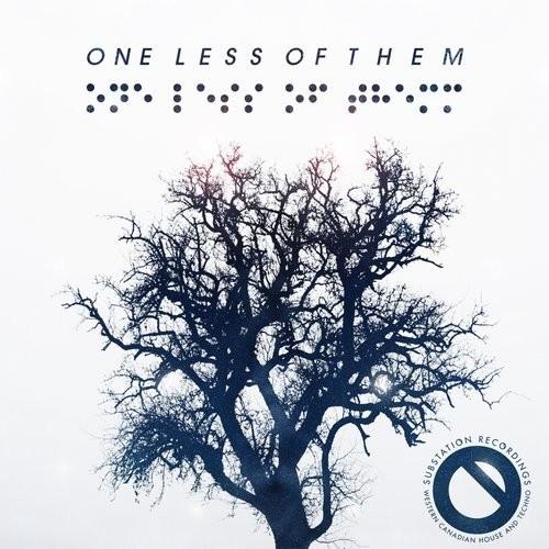 One Less Of Them - Solace (original Mix) on Revolution Radio