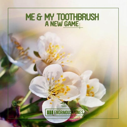Me And My Toothbrush - A New Game (original Mix) on Revolution Radio