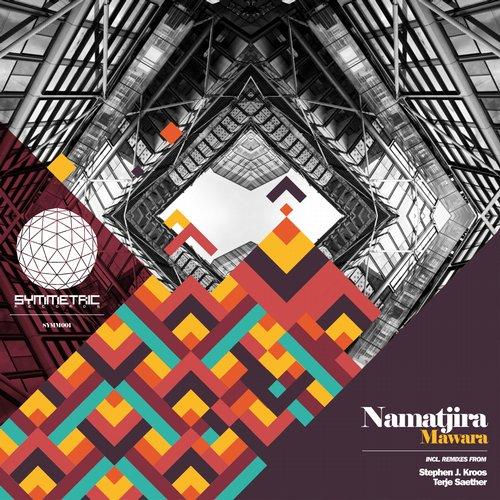Namatjira - Mawara (original Mix) on Revolution Radio