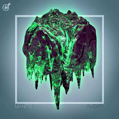 Mantis Feat. Maksim - Depths (original Mix) on Revolution Radio