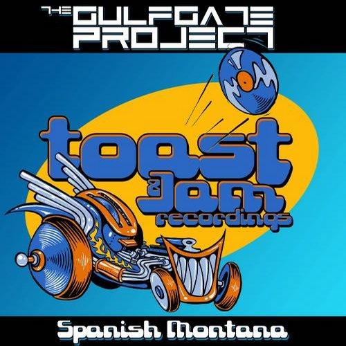 The Gulf Gate Project - Spanish Montana (original Mix) on Revolution Radio