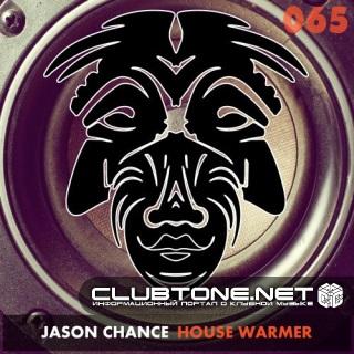 Jason Chance - House Warmer (original Mix) on Revolution Radio