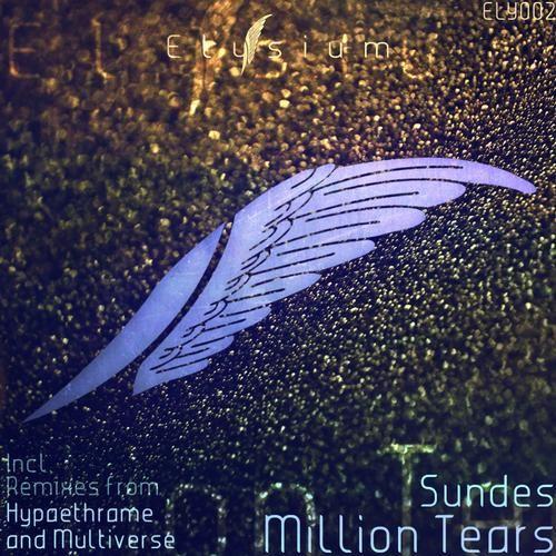 Sundes - Million Tears (original Mix) on Revolution Radio