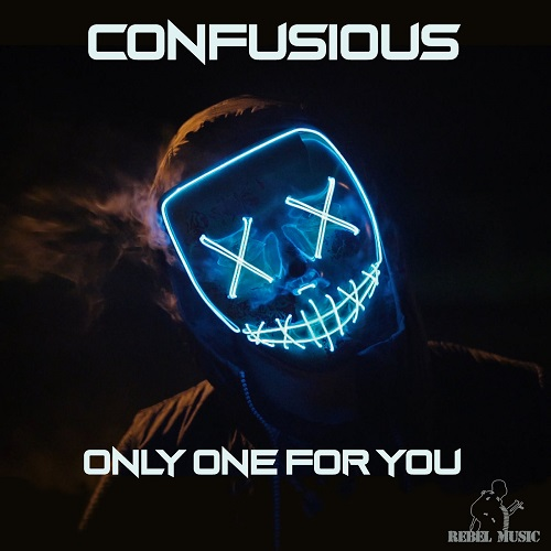 Confusious - Reach Out (original Mix) on Revolution Radio