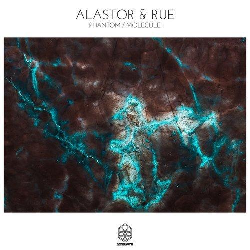 Rue And Alastor - Phantom (original Mix) on Revolution Radio