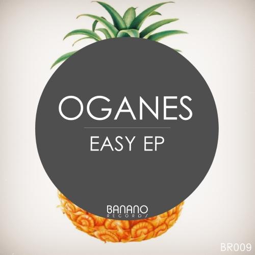 Oganes - Can't See (original Mix) on Revolution Radio