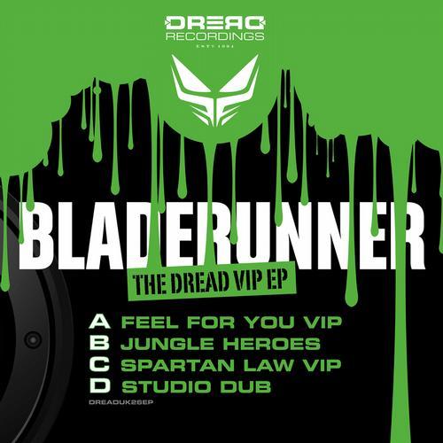 Bladerunner - Feel For (vip) on Revolution Radio