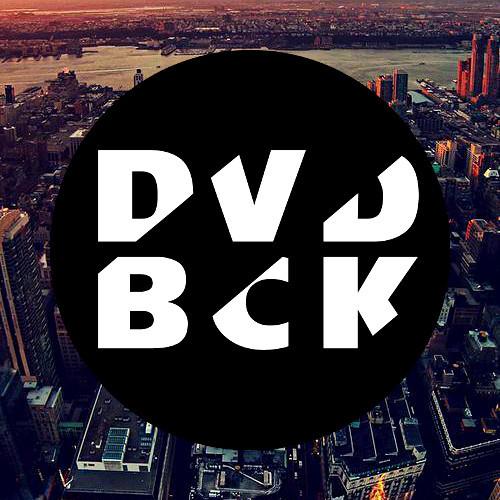 David Bucka - How Much I Love (original Mix) on Revolution Radio