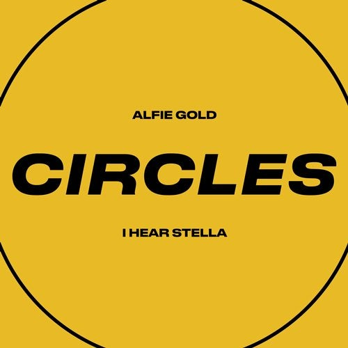 Alfie Gold - I Hear Stella (original Mix) on Revolution Radio
