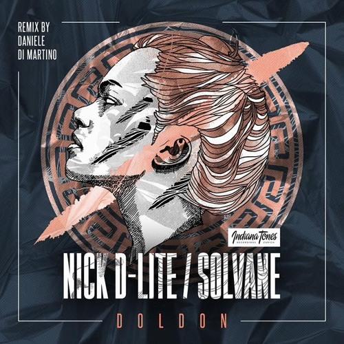 Nick D - Lite - Only 1 (original Mix) on Revolution Radio