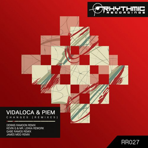Vidaloca And Piem - Changes (kevin G And Mr. Lekka Rework) on Revolution Radio