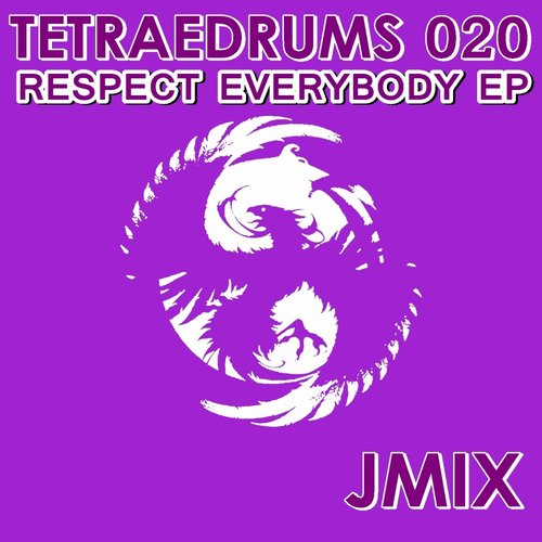 Jmix - Respect Me (original Mix) on Revolution Radio